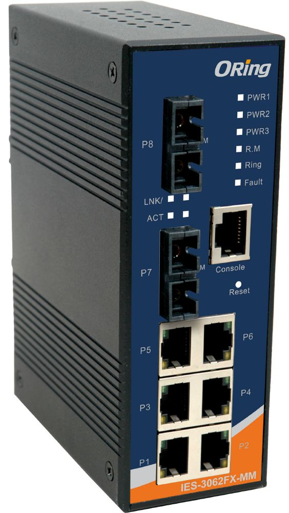 IES-3062FX-MM-SC