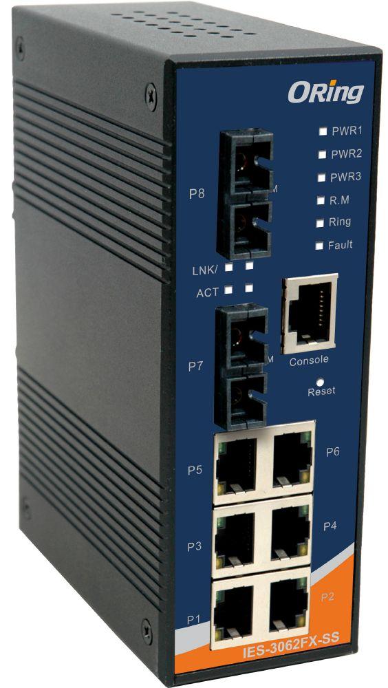 IES-3062FX-SS-SC