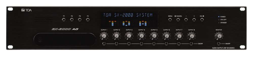 SX-2000AO