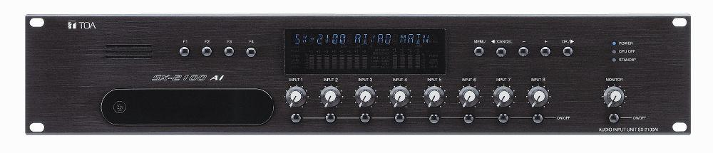 SX-2100AI