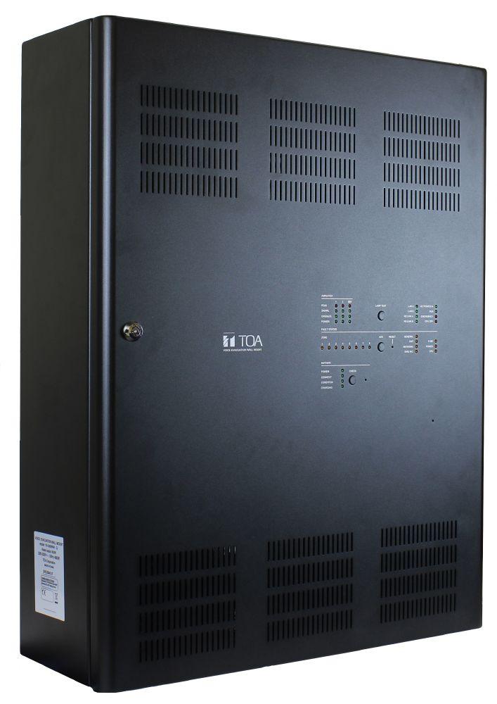 Vx 3308wm Q Products Toa Electronics