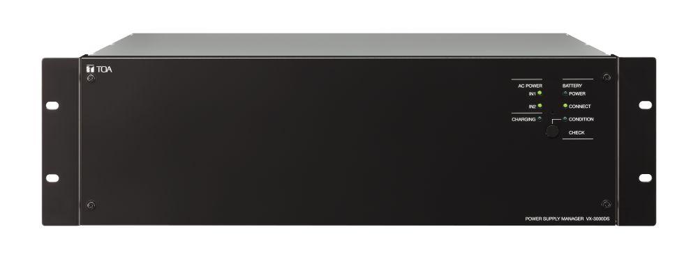 VX-3000DS