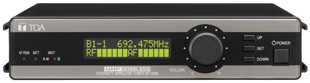 WT-5800 H01ER