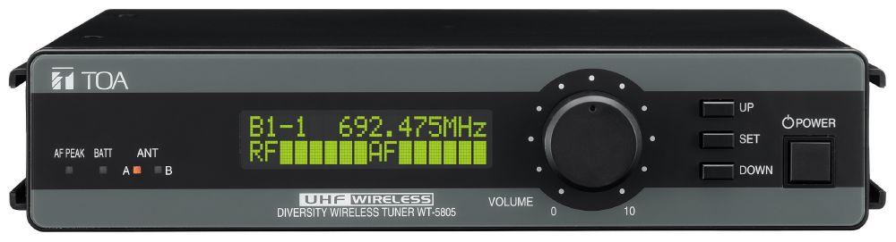 WT-5805 D04ER