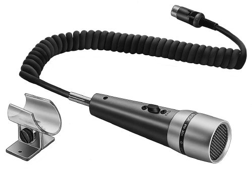 Paging Microphones Products Toa Electronics